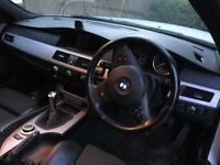 BMW 5 Series Touring Diesel ...Needs work