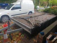 Anssems 14ftx6ft trailer