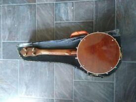 Gibson Banjolele UB2
