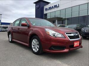 2013 Subaru Legacy 2.5i w/ Convenience PKg.