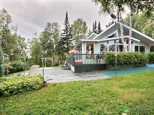 245 000$ - Chalet à vendre à St-Félix-D'Otis Saguenay Saguenay-Lac-Saint-Jean image 5