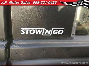 2013 Dodge Grand Caravan SXT, Automatic, Stow N Go, Back Up Came Oakville / Halton Region Toronto (GTA) image 7