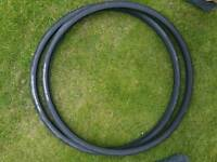 Cycle tyres pair Vittoria Zaffiro 700x28c. New