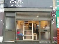 Shop To Let in Francis Road Leyton