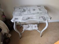 Bespoke Vintage Up Cycled Table