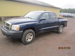 2006 Dodge Dakota -