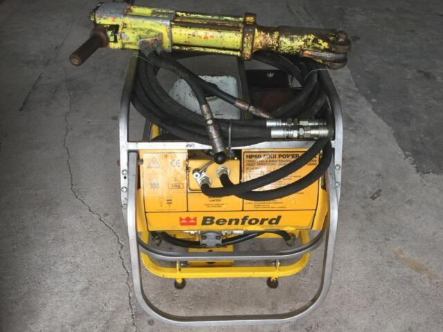 Honda Powerpack hoses and gun | in Lanark, South Lanarkshire