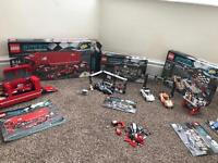 LEGO SPEED CHAMPIONS X 3 sets 75913,75911,75912 RRP £200 CAN DELIVER LOCAL