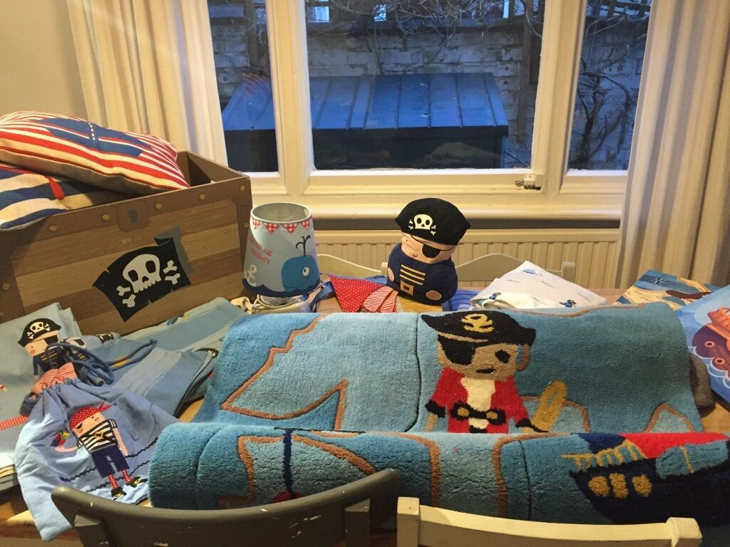 Next Bedroom Curtains Boys Next Pirate Bedroom Curtains Bed Set Rug Lamp And More In