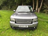 2012 Range Rover Vogue 4.4 V8 Diesel 70k miles FSH. Immaculate