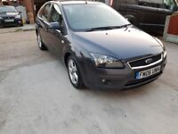 focus zetec climate 62700 miles 5mnths mot very reliable and clean, a great buy.