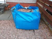 BULK , ONE TON BAGS, FREE TO COLLECT
