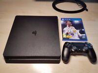 Playstation 4 Slim 500Gb FIFA 18 Bundle