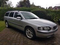 Volvo V70 SE Private Sale, 12 Months MOT