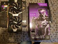 R9 280 AMD Sapphire gpu