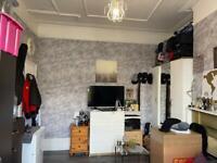 Two bedroom flat Clapham area