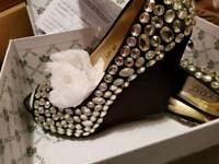Sz 3 BNew Shoe selection £7
