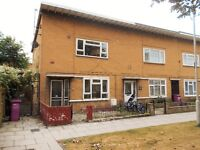 CALL NOW 3 DOUBLE BEDROOM FLAT NEAR STEPNEY GREEN STATION & QUEEN MARY