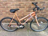 British Eagle bike! Ready to go!