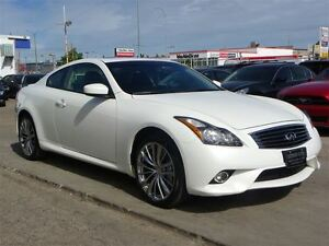 2013 Infiniti G37X Sport|COUPE|AWD|GPS|B.CAMERA|LEATHER|SUNROOF