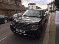 Land Rover - Range Rover TDV8 Vogue SE