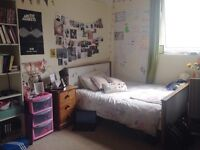 Double room on Gloucester Road (by the arches) £410PCM all in