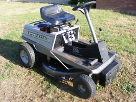 MTD LAWNFLITE RIDE ON LAWN MOWER GARDEN TRACTOR
