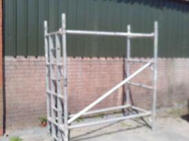 boss narrow frames and poles