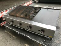 USED KEBAB BBQ PERI PERI CHICKEN GRILL CATERING COMMERCIAL SHOP FAST FOOD