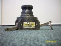 Banjo Poly Cam Lever Couplings 303b 200a