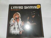 Lynyrd Skynyrd back for more in 94.