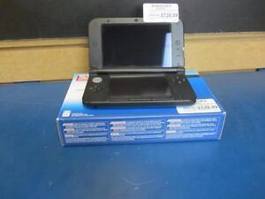 Nintendo 3DS XL avec boîte original