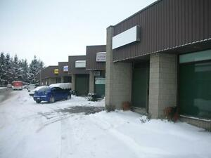 300 EXETER ROAD, LONDON, Commerical Space London Ontario image 2