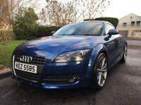 06 Audi TT 2.0T (low miles and immaculate)