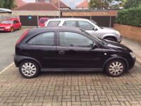 Vauxhall Corsa 1.0 Litre 2003 (Head gasket needs fixing)