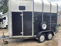 Horse trailer 510 Ifor Williams