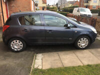Vauxhall Corsa 1.2 new timing chain low miles