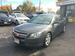 2009 Chevrolet Malibu LS, POWER GROUP, VERY CLEAN MUST SEE!