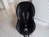 MAXI COSI PRIORI CAR SEAT IN EXCELLENT LIKE NEW CONDITION