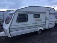 Lunar micron 5 berth swift elddis abi Avondale caravan CAN DELIVER must clear January bargain