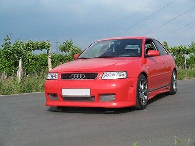 Frontstoss-Stange / Frontschürze / front bumper Audi A3 8L 96-03 (PP 25246)