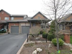 $639,900 - Townhouse for sale in Grimsby