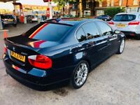 BMW 330I 3.0 PETROL, LPG CONVERTED, M-SPORT FITTED IN
