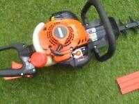 Echo hedge trimmer HCR165 ES professional /Stihl alternative