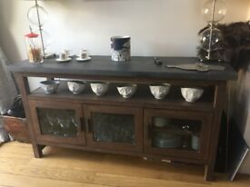 Sideboard from Crate & Barrel