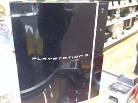 PS3 80GB CONSOLES