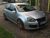 Vw Golf Mk5 1.9 Tdi Gti Replica