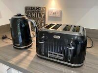 Breville Impressions Toaster & Kettle