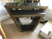 Matching Nesting Console Tables / Hall Tables / Sofa Tables and Mirror