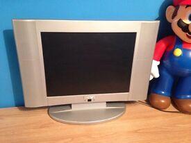 19incg silver TV